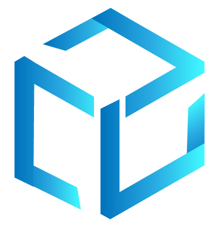 Cube Digital Agency Logo